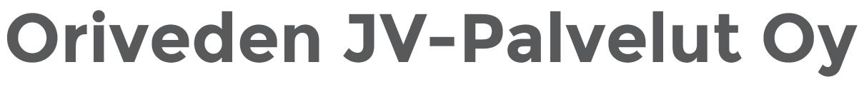 JV-Pakkaus